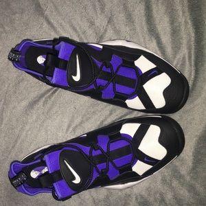 59ede8c8677b8c Nike Shoes - Nike Air Scream LWP with FREE Nike Web Belt!